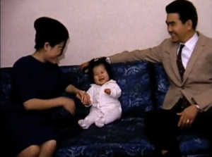 Susan Pai's story of how her father came to America from Korea
